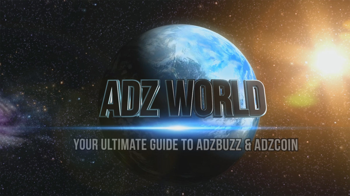 Last stages of the ADZbuzz launch + my new YouTube channel