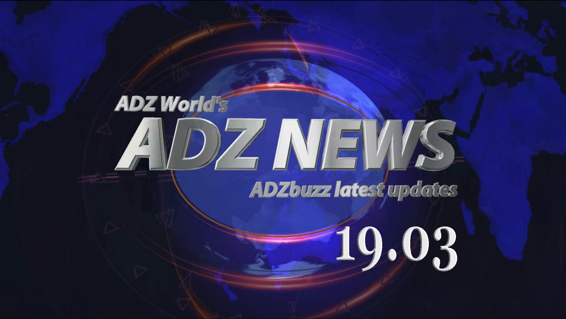 ADZ news 19.03 (VIDEO)